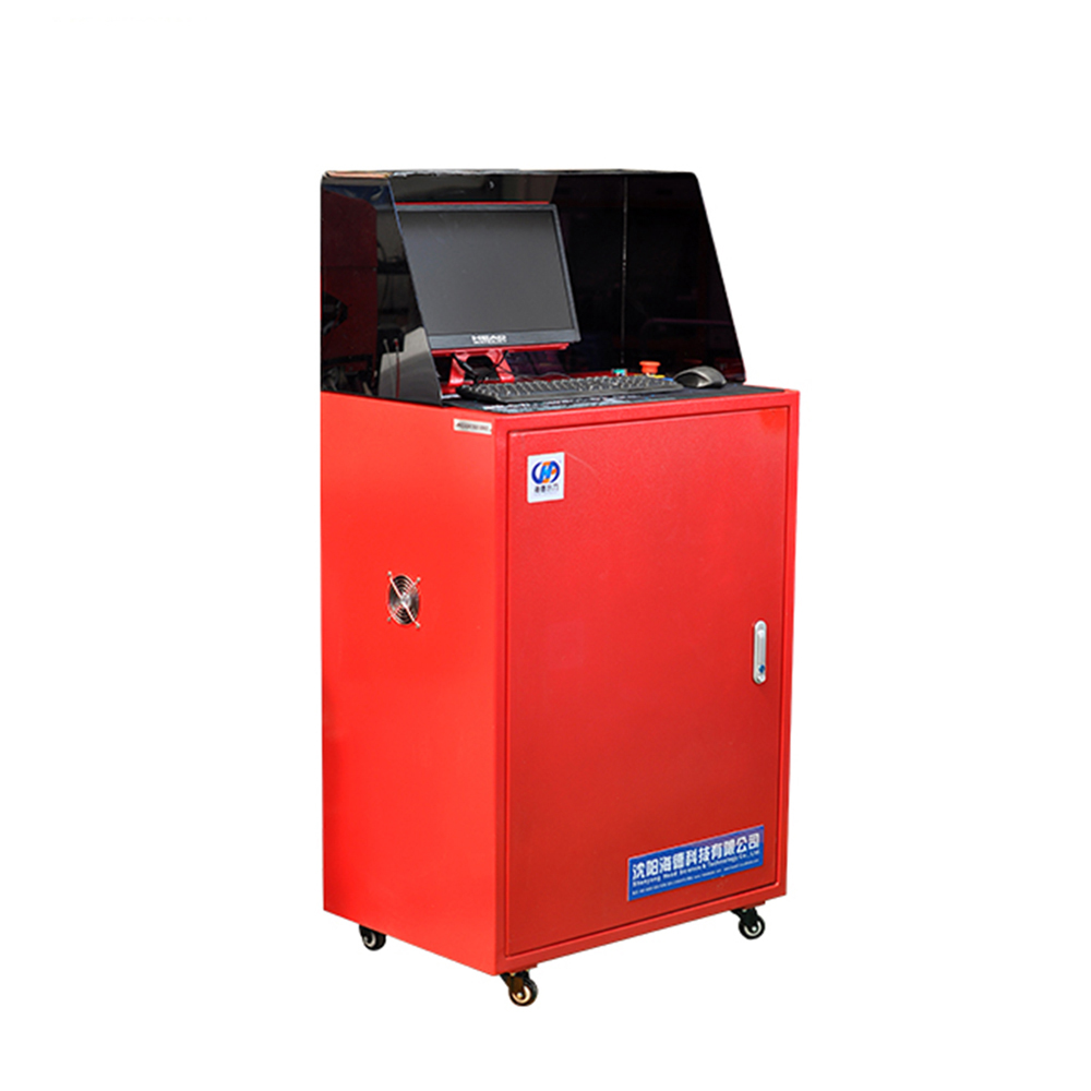 China Manufacturer High Pressure Waterjet Cutting Machine